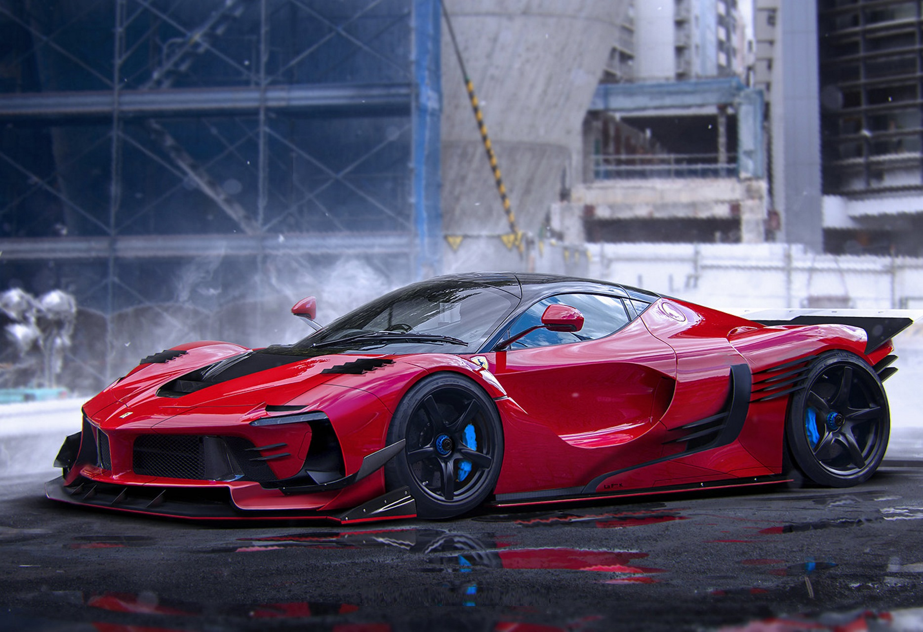 Pictures Of Cool Cars >> New Super Cool Cars Red Wallpapers Vip